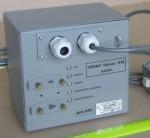 Устройство контроля параметров электроприводного оборудования Крона-516
