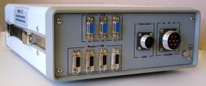 """Блок преобразования напряжения стенда контроля параметров электроприводного оборудования """"Крона-517"""""""