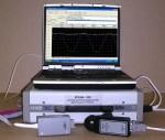 """Система контроля и диагностики электронных устройств """"Крона-520"""" для многоканальной регистрации сигналов"""