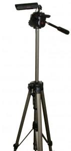 Крона-522 Видеокамера на штативе