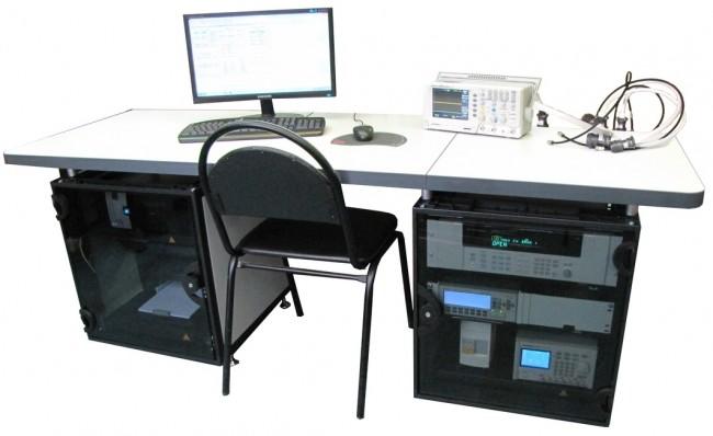 Крона-524 Автоматизированная система контроля
