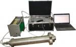 Крона-525 Стенд для проверки блоков УПБ-16М