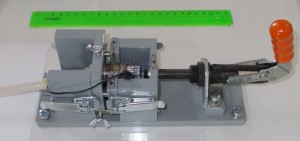 Крона-526 Установка контроля соединителей с встроенными фильтрами