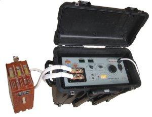 """Система контроля автоматических выключателей на переменном токе<br /><br /><br /><br /><br /><br /><br /><br /><br /><br /><br /><br /><br /><br /><br /><br /><br /><br /><br /><br /><br /> """"Крона-601.02"""""""