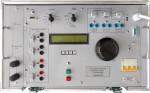 Крона-603 Установка для проверки релейной защиты и автоматики (внешний вид)