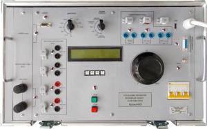 Крона-603 Установка для проверки релейной защиты и автоматики