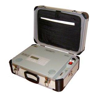 Стенд контроля параметров электромеханических реле Крона-606