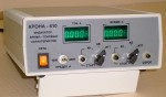 Индикатор время-токовых характеристик Крона-610