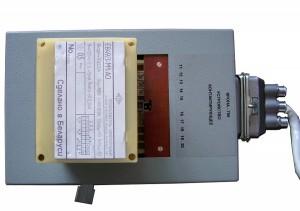 Подключение измерительных преобразователей E8хх для поверки