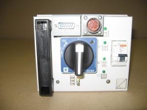 Крона-909 Комплект блоков согласования для подключения стенда Крона-517 к стойке КРУЗА П