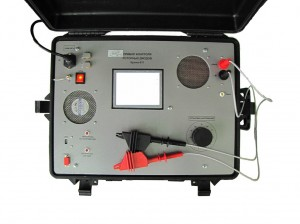 """Прибор контроля роторных диодов систем возбуждения турбогенераторов """"Крона-911"""""""